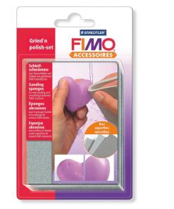 Accesorii grind + polish FIMO 8700