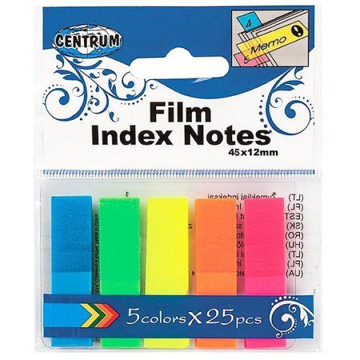 Centrum Index plastic adeziv 45x12mm 80408