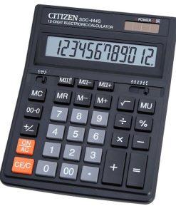 Citizen Calculator de birou SDC-444S