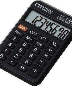 Citizen Calculator de buzunar LC-110NR