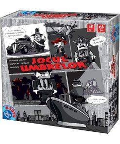 D-toy Jocul Umbrelor 73723