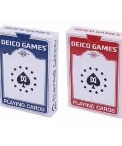 Deico Set carti de joc Canasta sau Bridge