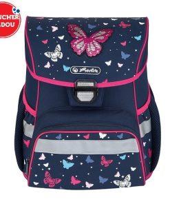 Herlitz Ghiozdan Loop Butterfly 50025800