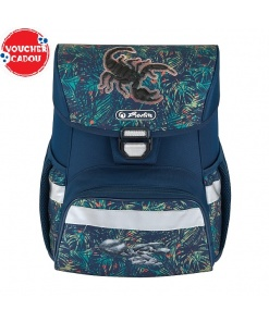 Herlitz Ghiozdan Loop Scorpion 50025893