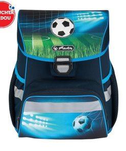 Herlitz Ghiozdan Loop Soccer 50025855