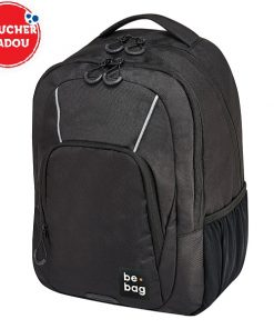 Herlitz Rucsac be.bag be.simple Negru 24800075