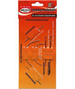 Meyco Ace de cusut set 6 bucati 65190