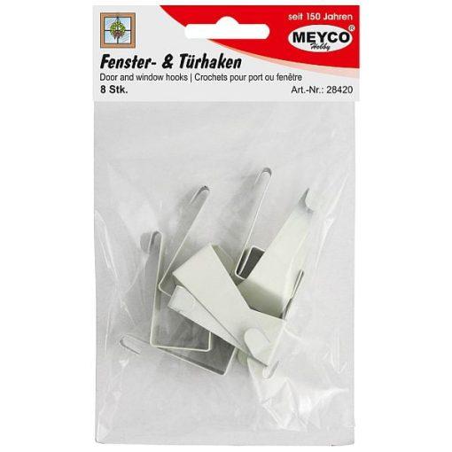 Meyco Carlige pentru geamuri sau usi 28420