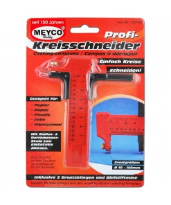 Meyco Cutter pentru taiere circulara 65142