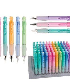 Serve Creion Mecanic Deep culori pastel