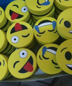 Burete magnetic Emoji Centrum