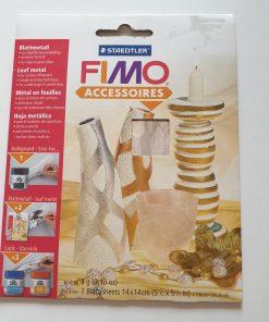Foita metalica FIMO 8780