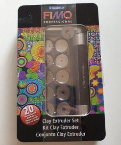 Extruder 20 modele FIMO Professional 8700