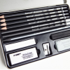 Set creioane Black Box Marco Raffine 7900AS-TN