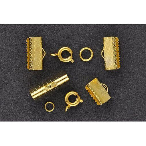 Inchizatoare bijuterii panglica set 3 Meyco 61421