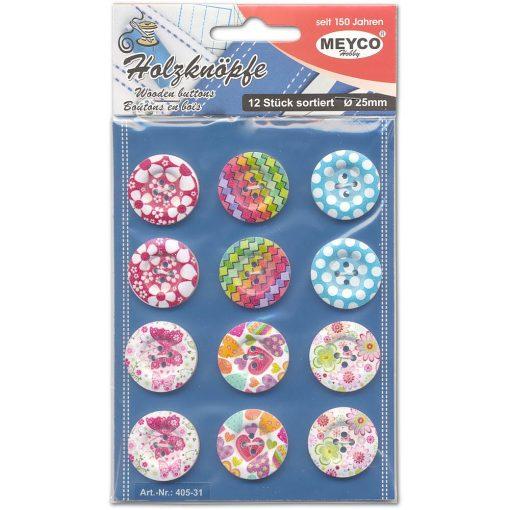 Meyco Nasturi imprimati Set 12 405-31
