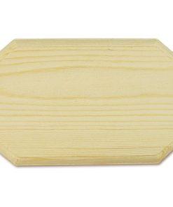 Meyco Placa din lemn 34624