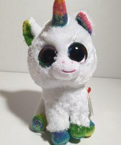 Unicornul Pixy TY 36852 Beanie Boos