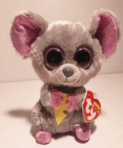 Soricelul Squeaker TY 36192 Beanie Boos