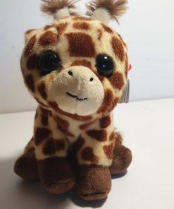 Girafa Peaches TY 41199 Beanie Babies
