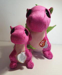 Dragonas Darla TY 37173 Beanie Boos