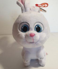 Iepurasul Snowball TY 41668 Beanie Babies