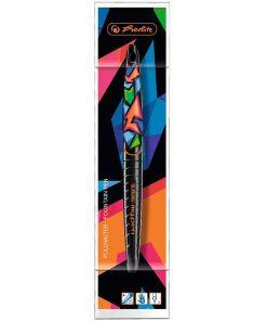 Herlitz - Stilou My Pen style Neon Art