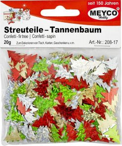 Meyco Decoratiuni Confetti Brazi 208-17