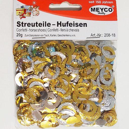 Meyco Decoratiuni Confetti Potcoave 208-18