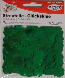 Meyco Decoratiuni Confetti Trifoi 208-16