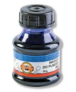 Cerneala albastra pentru stilou Koh-I-Nooh 141 500