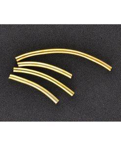 Cilindru arc de cerc pentru bijuterii Meyco auriu 61431