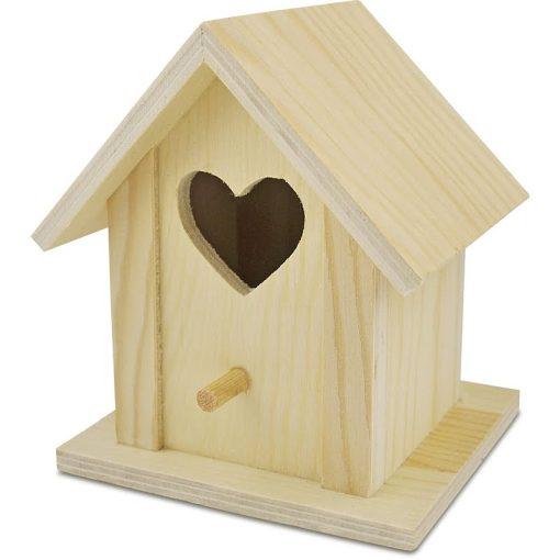 Meyco Căsuță din lemn pentru Păsărele 35027