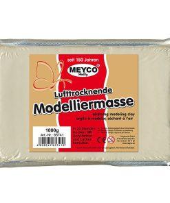 Meyco Lut pentru Modelaj 500g alb natur 65740