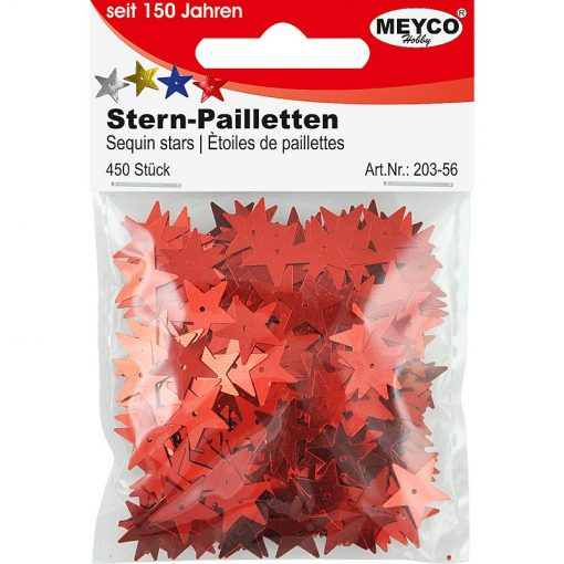Meyco Paiete Stele Rosii 203-56