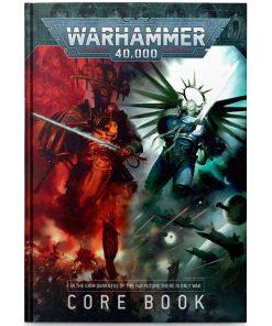 Warhammer 40.000 Core Book