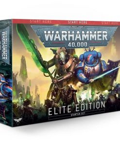 Warhammer 40.000 Elite Edition Starter Set