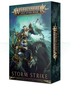 Warhammer Age of Sigmar Storm Strike Starter Set