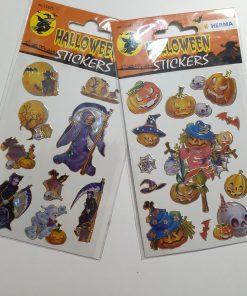 Herma Stickere Halloween diverse modele