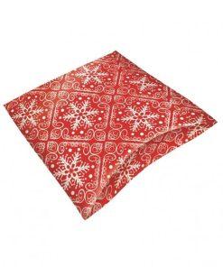 Cutiuta cadou rosie 16 x 12 x 3,5 cm Andel Prerov 12902