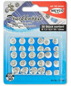 Dispozitive fixare asortate Meyco 132-80