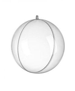 Glob plastic transparent Pentacolor 2426