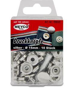 Dispozitive fixare argint Meyco 66835