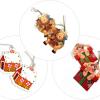 Etichete cadouri Craciun Andel Prerov