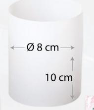 Decoratiune lumanari Folia 9520 | 6 modele