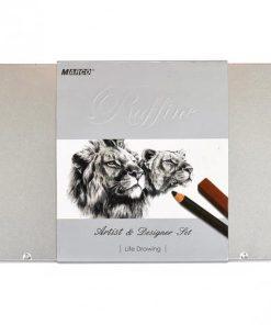 Creioane Black Box Marco Raffine 7950LD-TN
