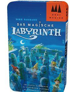 Joc de Societate Labirintul Art. 51900003