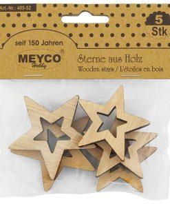 Meyco Stele din Lemn 405-52