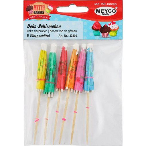 Meyco Umbrelute decorative colorate 33800