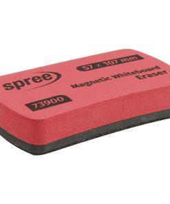 Spree Burete magnetic 73900 rosu